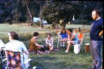 10fed Guides y Barri, Cwmvoy 1975