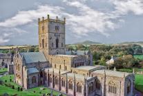 Saint Davids Cathedral