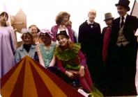 Newport Carnival celebrations