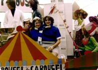 Newport Carnival 1973-74
