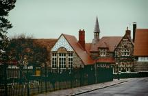 Albert Road Primary School, Penarth