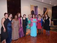 Welsh Women's Aid Gala Dinner 2012