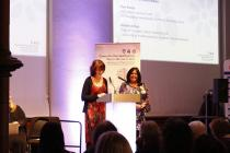 Welsh Women's Aid 40th Anniversary