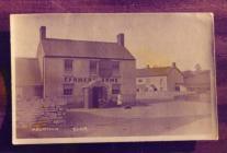 Farmers Arms, Aberthin, ca 1910
