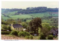 Penylan farm, Aberthin 1990s