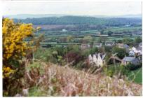 Great House & Court Farm, Aberthin from...