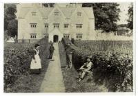 Great House, Aberthin with William Thomas &...