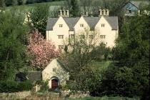 Great House, Aberthin 1981