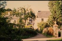 Sweetings & Aberthin House, Aberthin 1999
