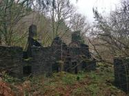 Quarry Housing Abercorris Slate Mine