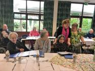 Diamond Celebrations with Tuesday Lunch Club