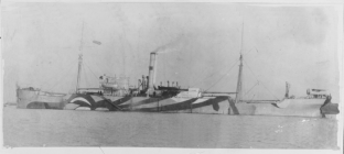 NH 41623 USS Santee