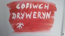 'Cofiwch Dryweryn' mural, Blaenau...