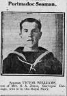 Portmadoc Seaman (1917)