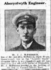 Aberystwyth Engineer (1918)