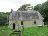 St Dogfael's Church, Meline, Pembrokeshire