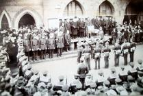 Proclamation of King Edward VII at the...