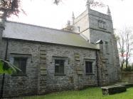 St Brynach's Church, Llanfyrnach,...