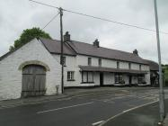 The former 'Sergeant's Arms' in...