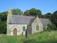 St Andrew's Church, Moylgrove