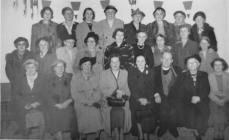 Holy Trinity Church Mothers' Union Group,...