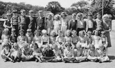 Newcastle Emlyn Primary School Junior Classes,...