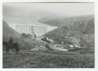 Maentwrog Dam