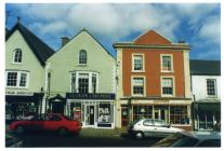 39 & 41 High St, Cowbridge 2000