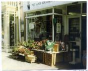 39 High St, Cowbridge 1990s