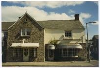 23 High St, Cowbridge 1986