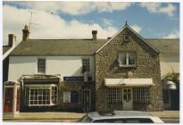 23 & 23a High St, Cowbridge 1986