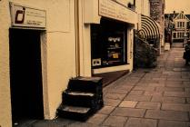 27 & 25 High St, Cowbridge 1981