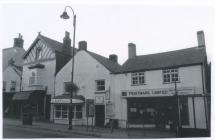 25 to 29 High St, Cowbridge 1988