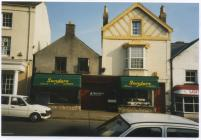27 to 33 High St, Cowbridge 1999