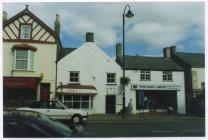 25 to 29 High St, Cowbridge 1998