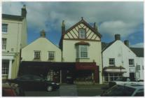 27 to 31 High St, Cowbridge 1998