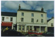 33 & 35 High St, Cowbridge ca 1998