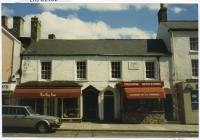 35 & 37 High St, Cowbridge 1986