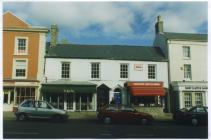 35 & 37 High St, Cowbridge 1998