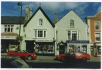 41 & 43 High St, Cowbridge 1998