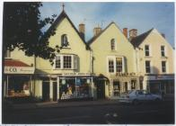41 & 43 High St, Cowbridge 1986