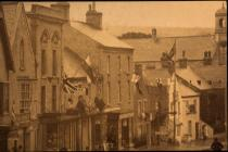 23 to 29 High St, Cowbridge 1910