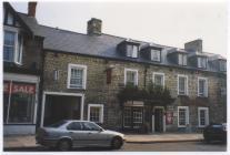 63 High St, Bear Hotel, Cowbridge 1986