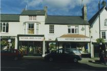 45 & 47 High St, Cowbridge 1999