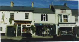 47 to 51 High St, Cowbridge 1999