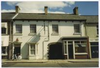 51 & 53 High St, Cowbridge ca 1986