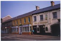 53 & 55 High St, Cowbridge 1999