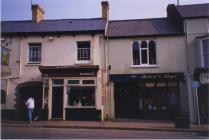 49 & 51 High St, Cowbridge 1999
