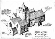 Holy Cross, Cowbridge in 1500 AD