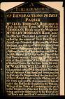 Holy Cross, Cowbridge benefactions board